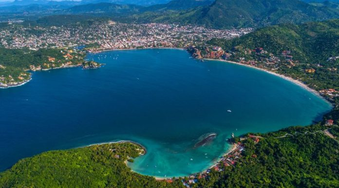 Homicides drop in Taxco and Zihuatanejo