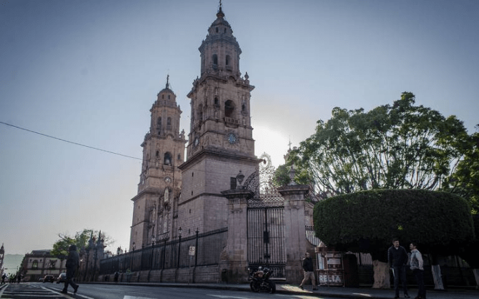 Michoacán and the importance of its historical monuments