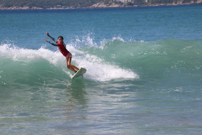 Oaxaca is pleased to host surfing as part of the 2021 Conade National Games