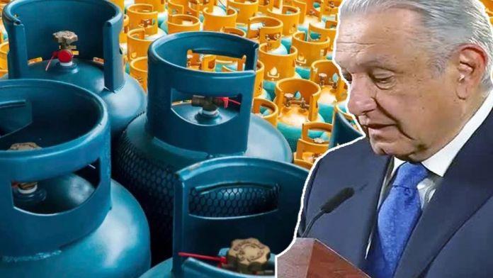 estentor gas bienestar