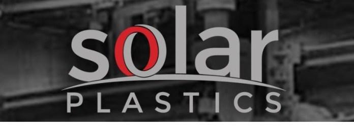 solar plastics logo