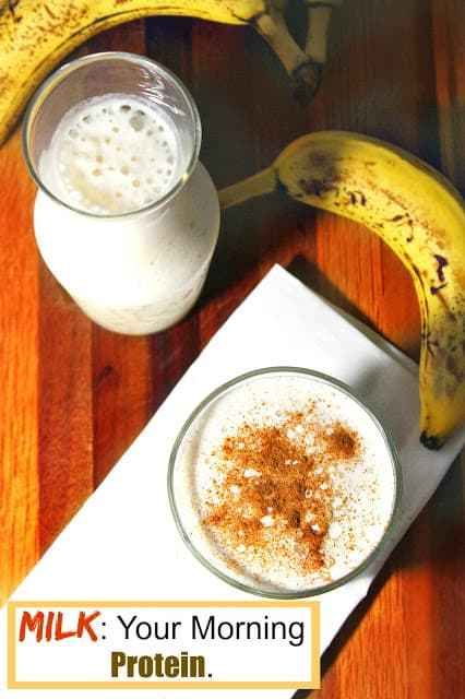 Easy Banana Smoothie