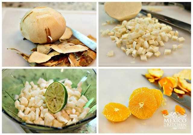 Xec-citrus-jicama-yucatan-sala