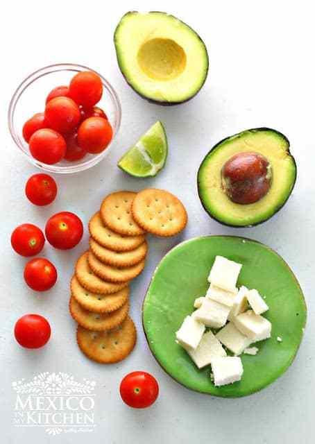 Easy & quick snack idea