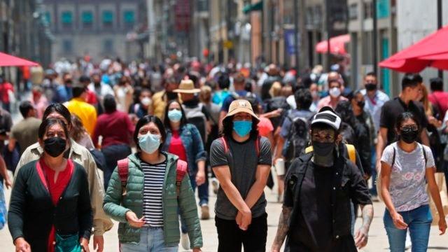 Ingresos de los mexicanos no crecerán en el sexenio de AMLO: BBVA