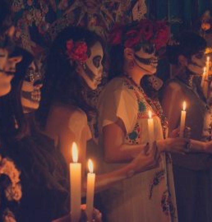 Destinos turísticos para celebrar el Día de Muertos