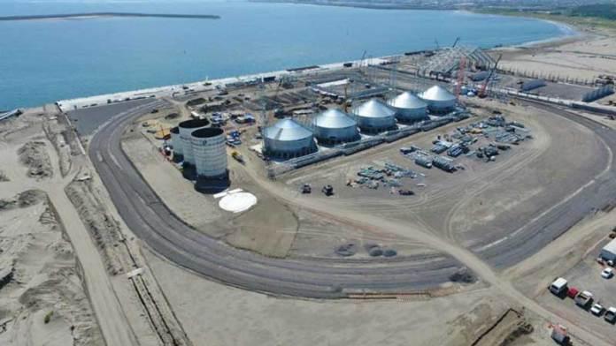 Gobierno de México no detendrá inversiones en sector portuario durante pandemia
