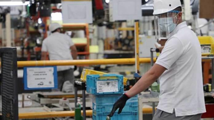 Nissan reinicia hoy exportaciones a EU desde Aguascalientes