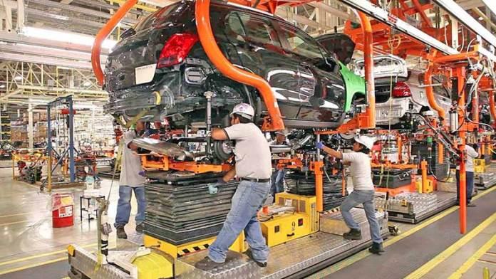 """Manufacturas y comercio """"ganan tajada"""" en inversión extranjera de NL"""