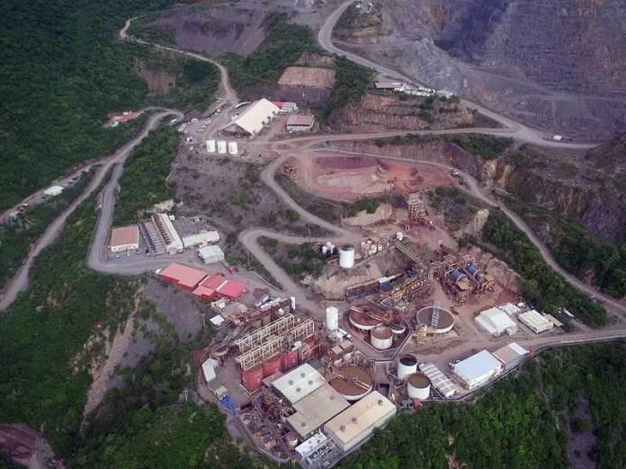Minería de México capta $US 311.5 millones de IED en 1T20