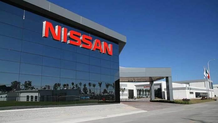 Nissan alista reapertura de plantas en México