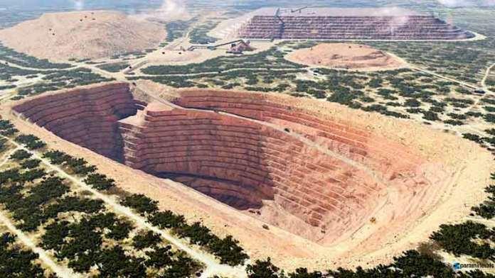 Orla Mining proyecta iniciar mina de oro en 2021 en México