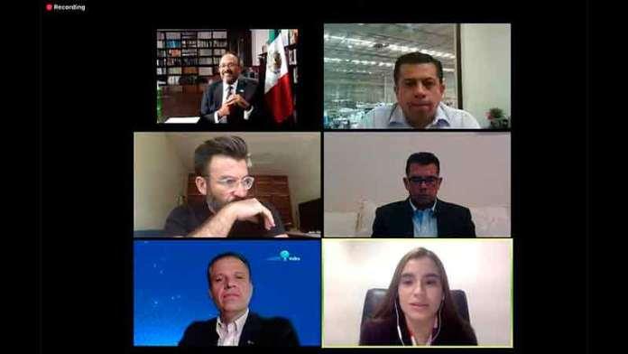 Industriales abordan impacto que tendría T-MEC en Baja California