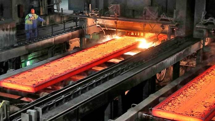 Prevén rebote en la demanda de acero a partir de 2021