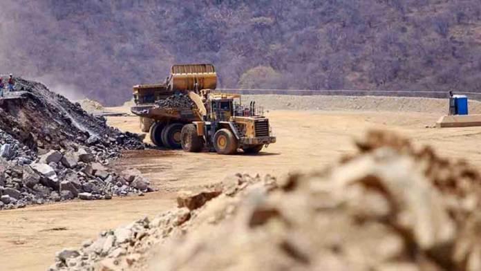 Exportaciones mineras podrían reducirse 10% por efectos de Covid-19: Camimex