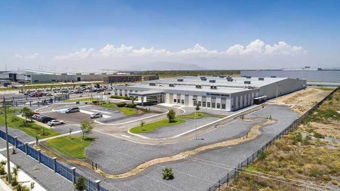 Nearshoring y T-MEC, claves para parques industriales
