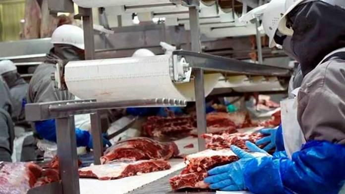 Buscan exportar carne de res zacatecana a China
