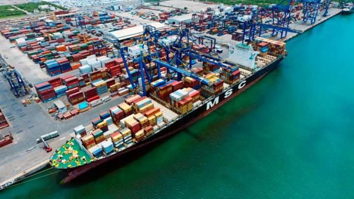 SAT se coordina con titular de Puertos y Marina Mercante y Función Pública