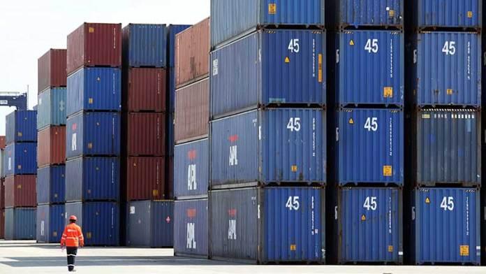 México registra récord en su superávit comercial de junio