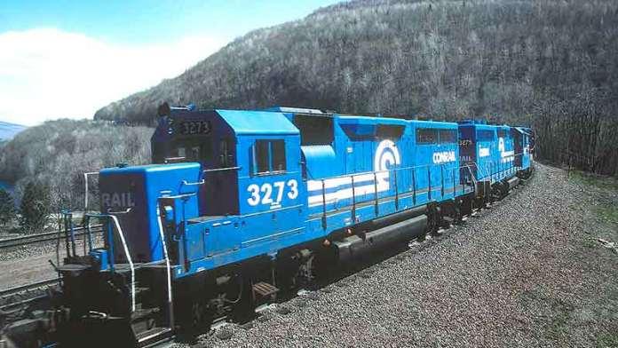 Promueven transporte de carga por ferrocarril en Programa Sectorial de Comunicaciones y Transportes 2020-2024