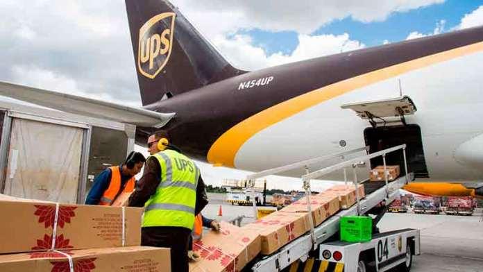 Estafeta y UPS se alían para atender el mercado de exportaciones de pymes