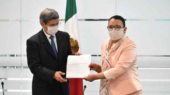 Puertos de Progreso y Chiapas tienen nuevos directores