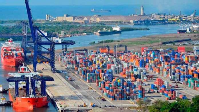 Puerto Lázaro Cárdenas presenta señalamiento marítimo de última generación