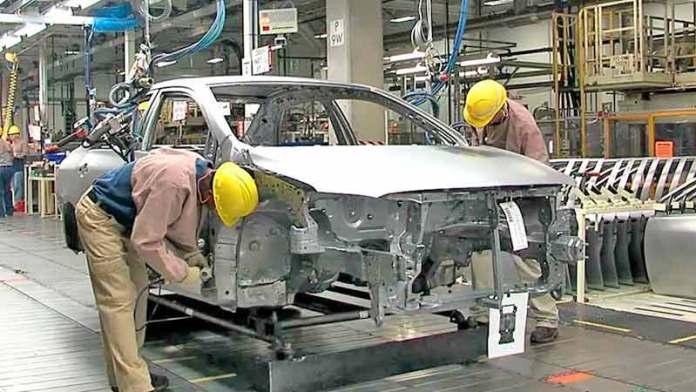 Sector Automotriz repunta en la industria: CANACINTRA San Juan del Río
