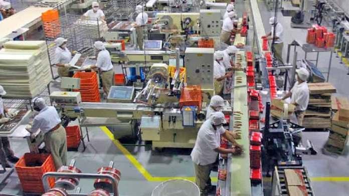 Reactivación de industria de NL va a paso lento