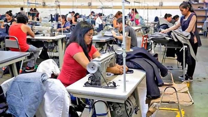Industria manufacturera de NL reporta ligera mejoría en julio