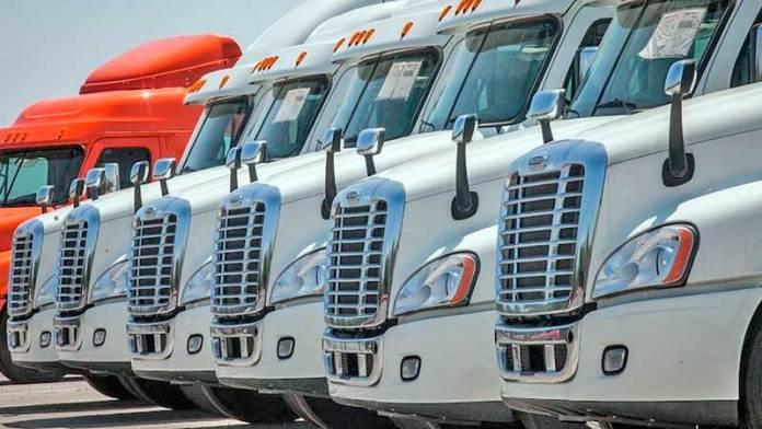 Suben exportaciones de vehículos pesados; ventas en el mercado interno bajan: ANPACT