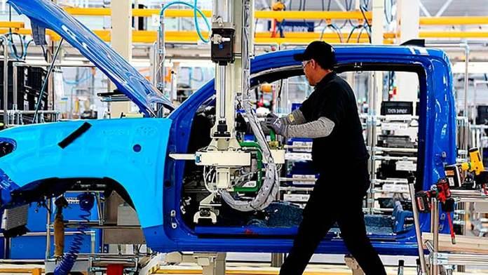 Autos mexicanos hallan otros nichos