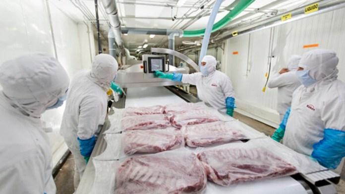 Productores mexicanos de cerdo redoblan esfuerzos para exportar a China