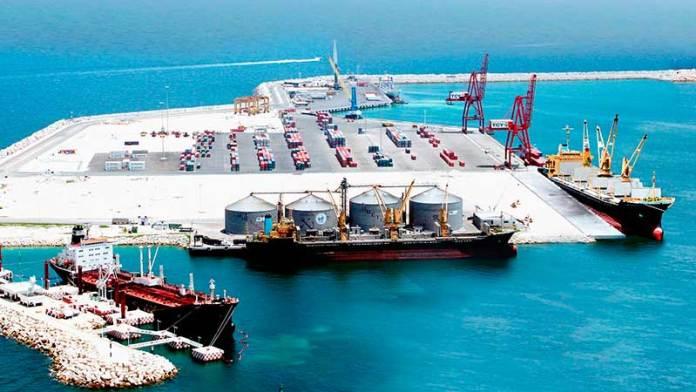 Puerto Progreso será transformado para manejar material del Tren Maya