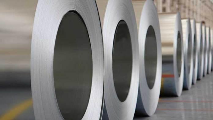 Importaciones de acero chino crecen 3.5% en América Latina