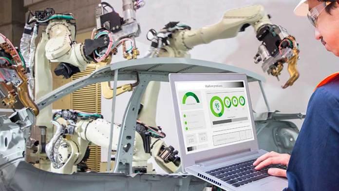 Industria manufacturera incrementa personal ocupado en línea con la reactivación