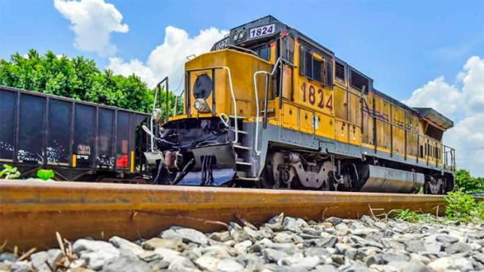 Empresa oaxaqueña operará el Tren Transístmico de Salina Cruz