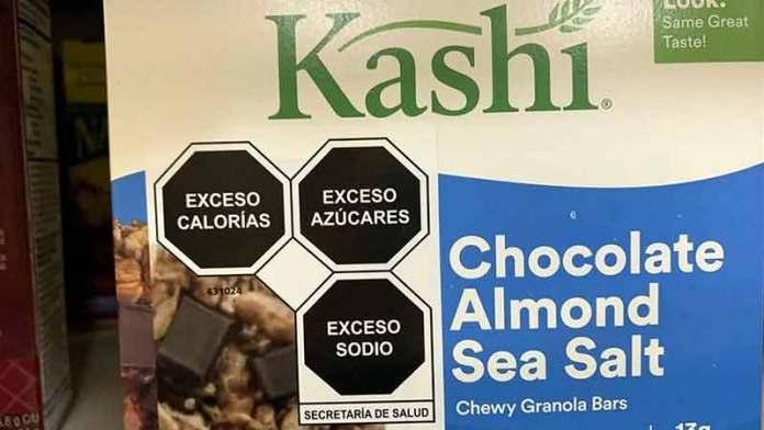 Impacta nuevo etiquetado a importaciones