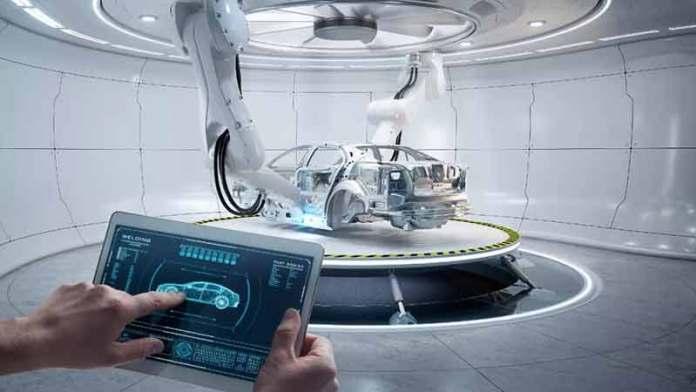"""México tiene recuperación """"V"""" en sus exportaciones de tecnologías avanzadas a EU"""
