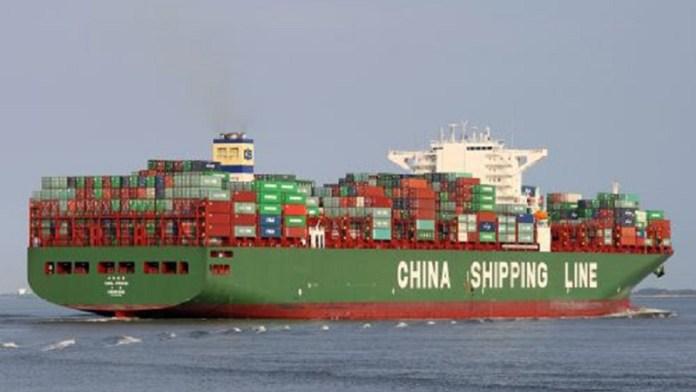 Comercio México-China en 2020
