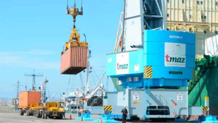 Terminal Marítima Mazatlán recupera carga y se prepara para un alza en 2021