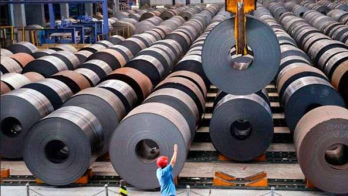 Empresas regias contribuyeron al aumento de exportaciones de acero a EU