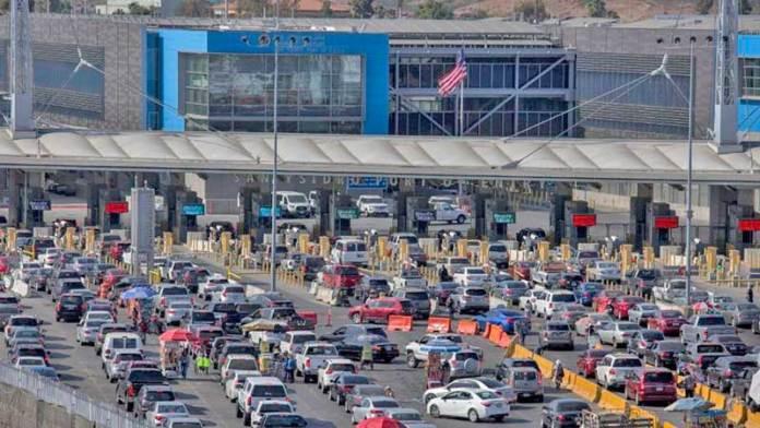México y EU acuerdan modernizar infraestructura fronteriza