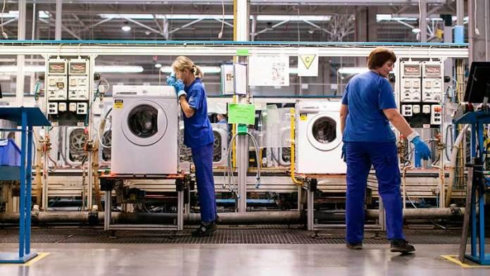 Empresas de electrodomésticos buscan proveedores en Nuevo León