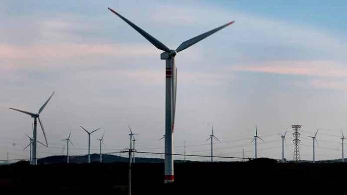 México impone cuota antidumping de 21% a torres de viento chinas