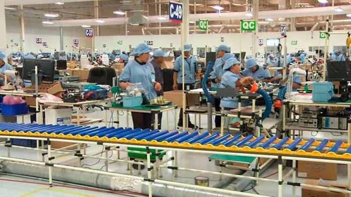 Crecen exportaciones en maquiladora de Ensenada por primera vez en 3 meses
