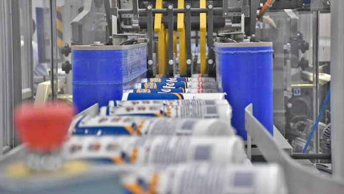 Exportaciones de Pétalo a EU elevan 7.8% el flujo operativo de Kimberly-Clark