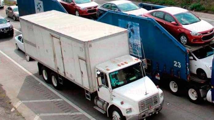 Se recupera 4.5% movimiento de carga, señalan agentes aduanales