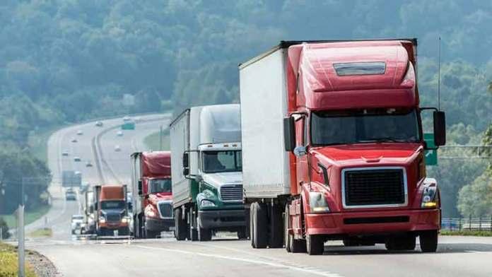 Transporte de mercancías, potenciador para la economía de Sonora