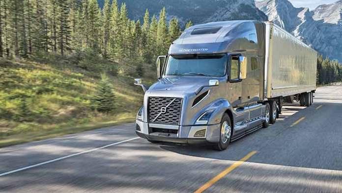 Cinco tendencias para el transporte de carga